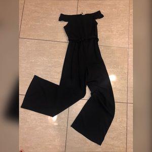 Black Jumper used 1x